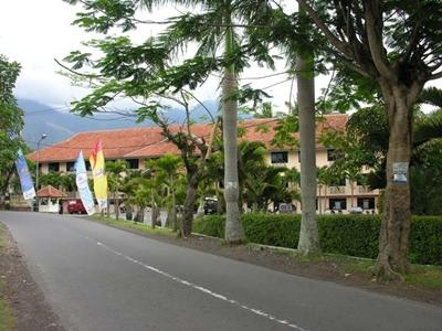 Hotell Augusta Garut Hotel