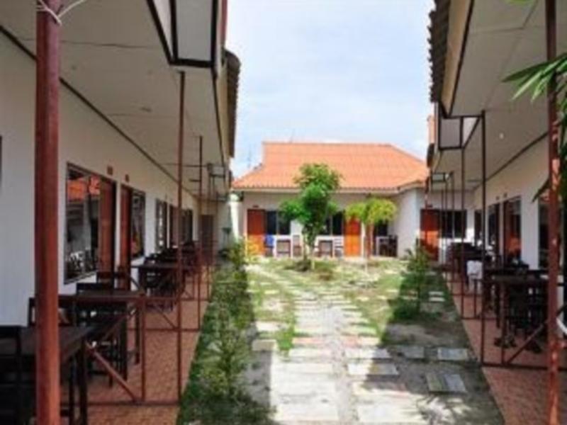 Hotell Baan Kasirin Resort i Koh Lipe, Nst. Klicka för att läsa mer och skicka bokningsförfrågan