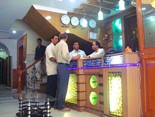 Hotel Baba Continental New Delhi and NCR - Reception