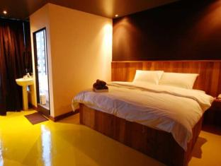 H Unique Bed & Breakfast Chiang Mai - Studio Room (Small)