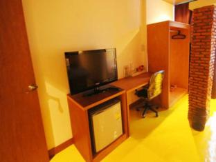 H Unique Bed & Breakfast Chiang Mai - Studio Room (Small) <br> Amenities