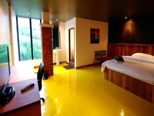 H Unique Bed & Breakfast Chiang Mai - Standard Room (Medium)