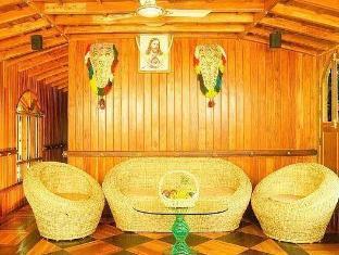 Room photo 1 from hotel Jct Houseboats Kumarakom