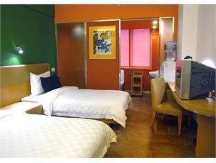 Luoxi Garden Inn - Room type photo