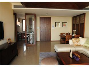 Oceanview Sanya Bay Service Apartment - All Suite Hotel - Room type photo