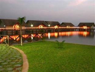 Pride Emarald Island Resort - Hotell och Boende i Indien i Alleppey