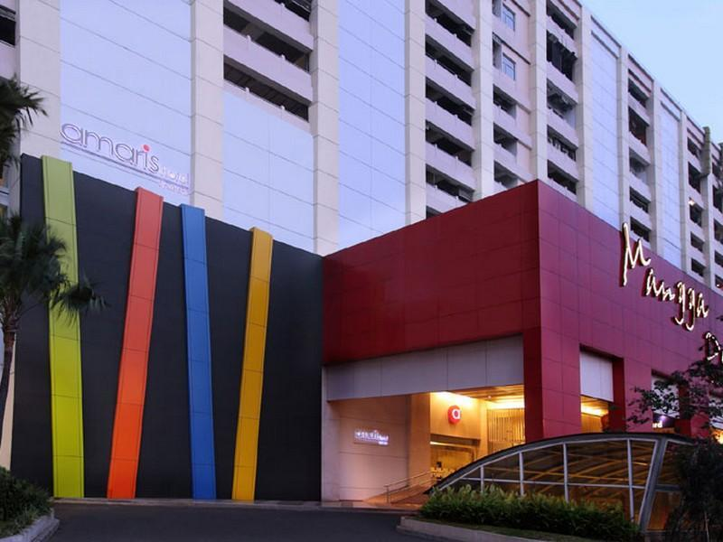 Amaris Hotel Mangga Dua Square - Hotels and Accommodation in Indonesia, Asia