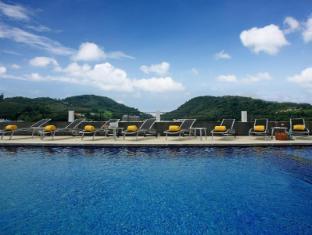 Centra Ashlee Hotel Patong Phuket - Piscine