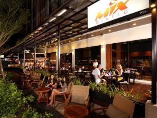 Centra Ashlee Hotel Patong Phuket - Restaurant
