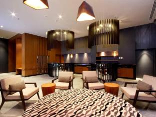 Centra Ashlee Hotel Patong Пхукет - Фойє