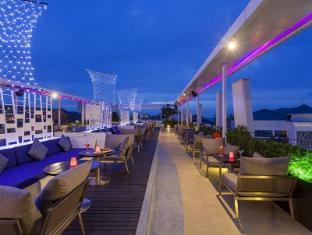 Centra Ashlee Hotel Patong Пхукет - Паб/Коктейль-бар