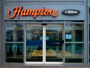 Hampton by Hilton Derby City Center