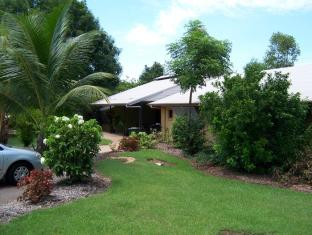Hidden Valley Resort & Tourist Park Darwin - Pandanus Lodge