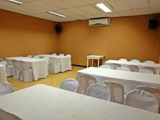 Holiday Spa Hotel Cebu City - Sala de reunions