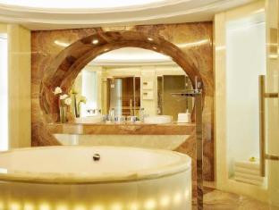 InterContinental Moscow Tverskaya Moscow - Bathroom