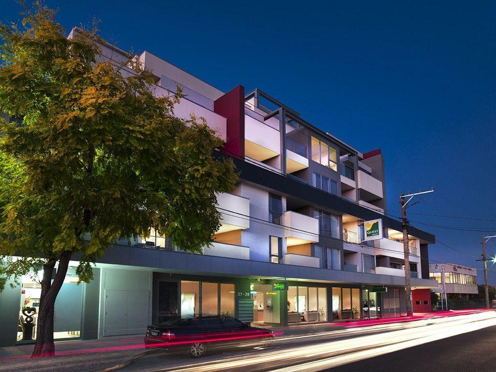 Quest Cheltenham Hotel - Hotell och Boende i Australien , Melbourne