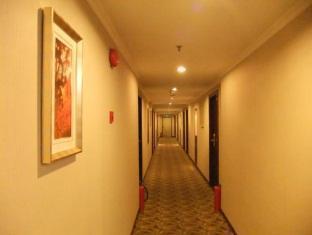 Starway Jinkailai Hotel - More photos