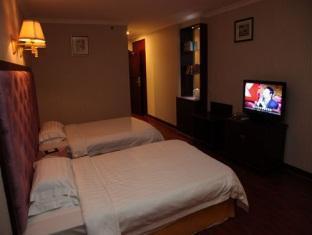 Starway Jinkailai Hotel - Room type photo
