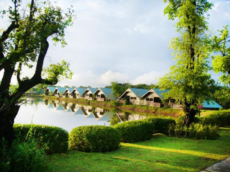 Hotell TaNiTa Lagoon Resort i , Udonthani. Klicka för att läsa mer och skicka bokningsförfrågan