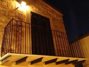 B&B Mille e Una Notte Agrigento - Entrance