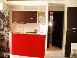 B&B Mille e Una Notte Agrigento - Suite Room