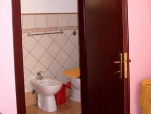 B&B Mille e Una Notte Agrigento - Bathroom
