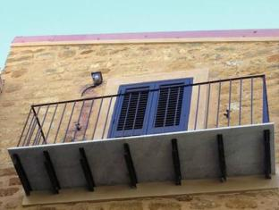 B&B Mille e Una Notte Agrigento - Balcony/Terrace