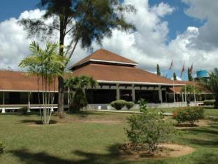 Felda Residence Sahabat 撒哈巴特费达居住酒店