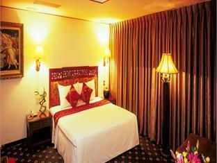 Han She Business Hotel - Room type photo