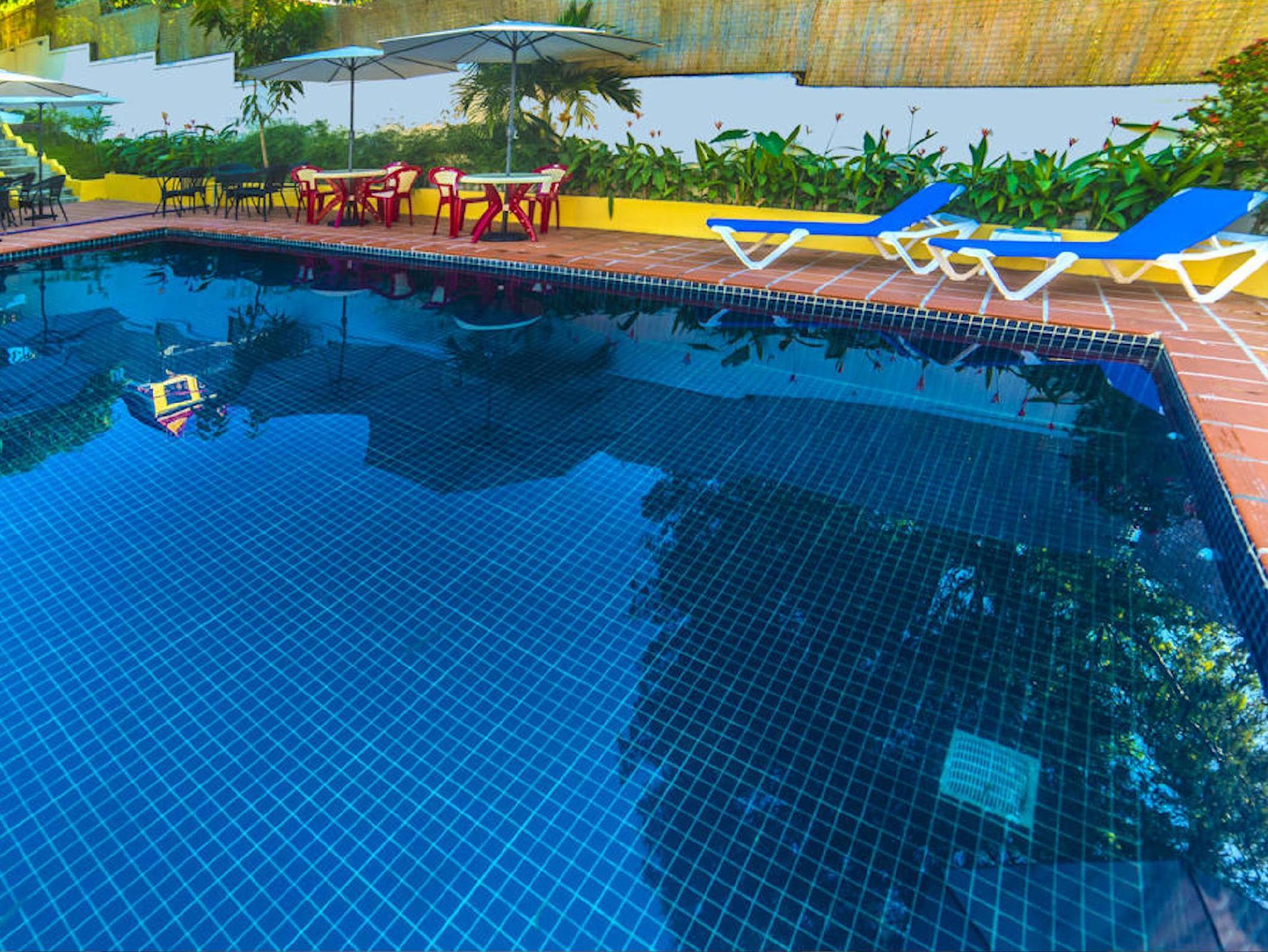 Divers Inc Hotel Sihanoukville