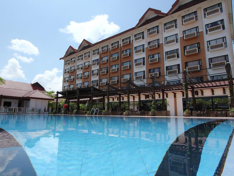 Permai Hotel Kuala Terengganu