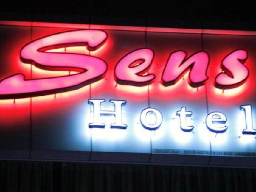 Sens Hotel - Hotels and Accommodation in Malaysia, Asia