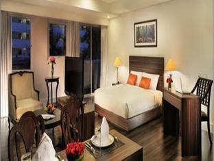 Foto Delonix Hotel, Karawang, Indonesia