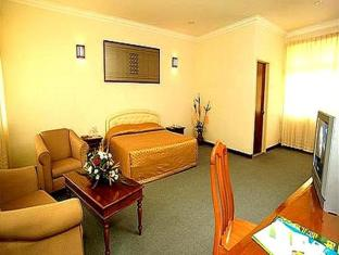 Felda Residence Tekam - Room type photo