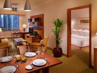 Prince Serviced Apartment Kuala Lumpur Kuala Lumpur - 1 Bedroom Superior Apartment