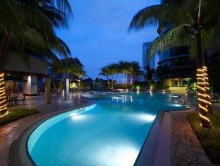 Prince Serviced Apartment Kuala Lumpur Kuala Lumpur - Swimming Pool