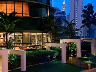 Prince Serviced Apartment Kuala Lumpur Kuala Lumpur - Fitness Center Facade