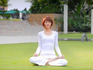 Prince Serviced Apartment Kuala Lumpur Kuala Lumpur - Yoga