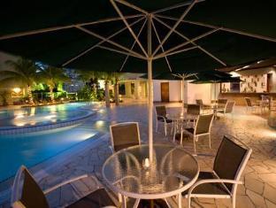 Prince Serviced Apartment Kuala Lumpur Kuala Lumpur - Terrace Poolside Bar & Grill