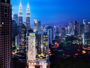 Prince Serviced Apartment Kuala Lumpur Kuala Lumpur - View