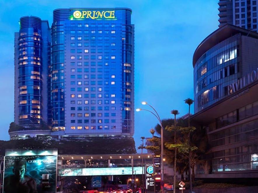Prince Serviced Apartment Kuala Lumpur