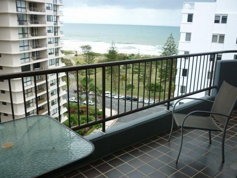 Broadbeach Pacific Resort - Hotell och Boende i Australien , Guldkusten