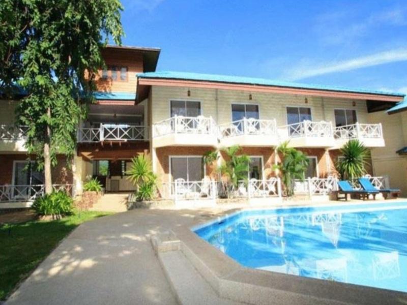 Chomtawan Resort