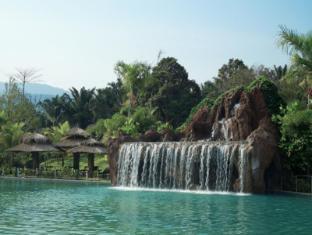 Felda Residence Hot Spring - More photos
