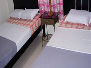 Gold Leaf Hotel - Room type photo