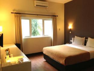 Hotel Tilamas سورابايا - جناح
