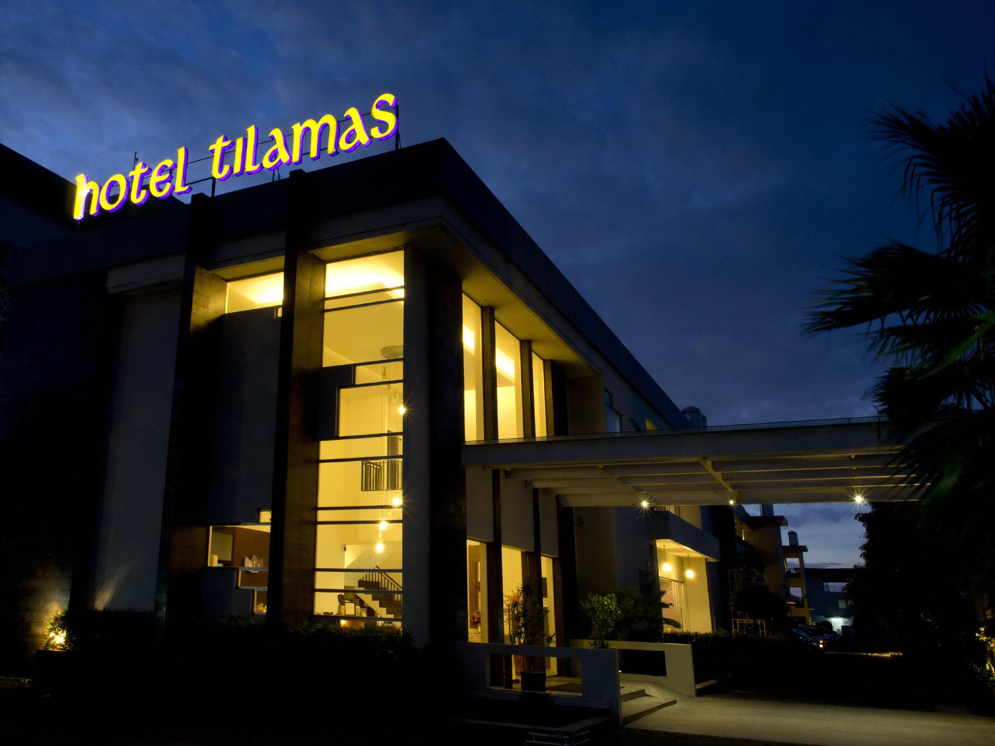 Hotel Tilamas - Hotels and Accommodation in Indonesia, Asia