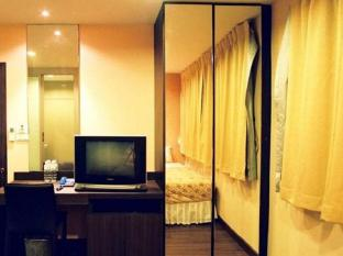 Lilla Hotel Bangkok - Guest Room