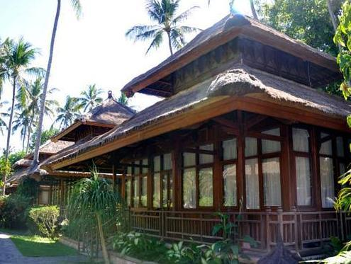 Meninting Raya Bungalow - Hotels and Accommodation in Indonesia, Asia
