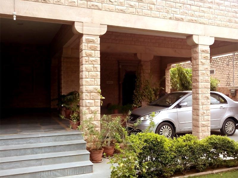 Riddhi Siddhi Bhawan Hotel - Hotell och Boende i Indien i Jodhpur